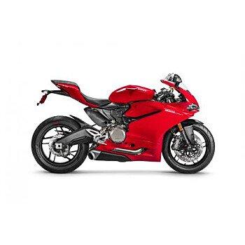2018 Ducati Superbike 959 for sale 200604104