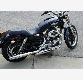 2011 Harley-Davidson Sportster for sale 200604527