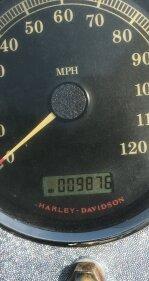 2008 Harley-Davidson Softail for sale 200604547