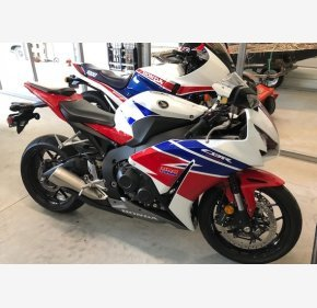 Honda Cbr1000rr Motorcycles For Sale Motorcycles On Autotrader