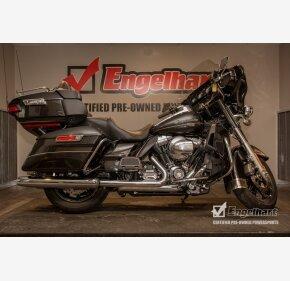 2016 Harley-Davidson Touring for sale 200605268