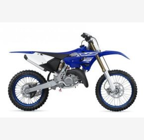 2019 Yamaha YZ125 for sale 200605532