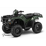 2019 Honda FourTrax Foreman Rubicon for sale 200605857