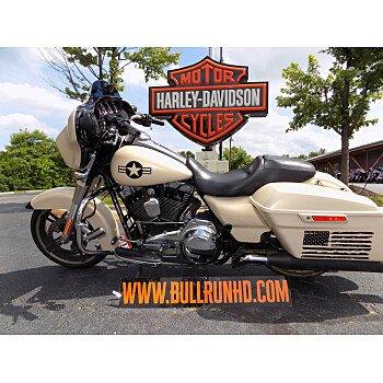 2014 Harley-Davidson Touring for sale 200605979