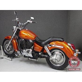 2002 Honda Shadow for sale 200606008
