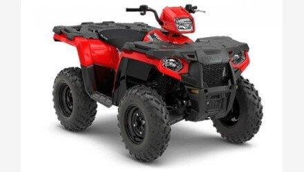 2018 Polaris Sportsman 570 for sale 200606771