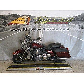2014 Harley-Davidson Touring for sale 200607453