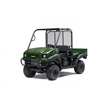 2019 Kawasaki Mule 4010 for sale 200607472