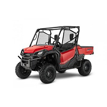 2018 Honda Pioneer 1000 for sale 200607487