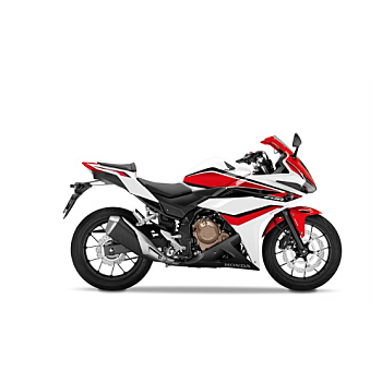 2018 Honda CBR500R for sale 200607496