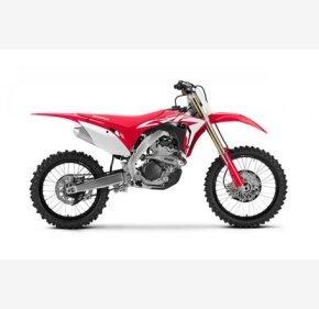 2019 Honda CRF250R for sale 200607517