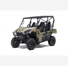 2019 Kawasaki Teryx4 for sale 200607547