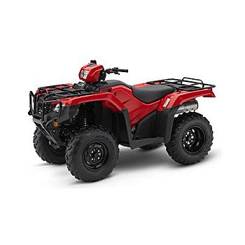 2019 Honda FourTrax Foreman for sale 200607638