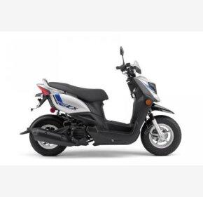 2018 Yamaha Zuma 50FX for sale 200607640