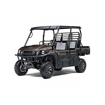 2019 Kawasaki Mule PRO-FXT for sale 200607734