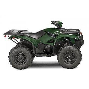 2019 Yamaha Kodiak 700 for sale 200607739