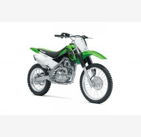 2019 Kawasaki KLX140L for sale 200607740
