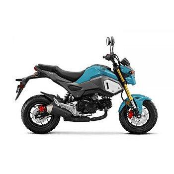 2019 Honda Grom for sale 200607768