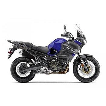 2018 Yamaha Super Tenere for sale 200607770