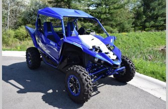 2018 Yamaha YXZ1000R for sale 200607781