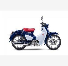 2019 Honda Super Cub C125 for sale 200607837