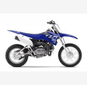 2018 Yamaha TT-R110E for sale 200607840