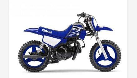2018 Yamaha PW50 for sale 200607843
