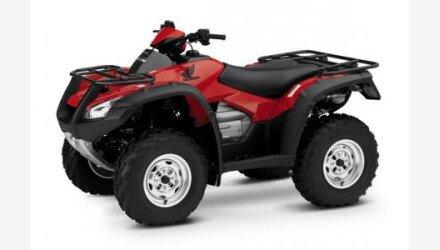 2018 Honda FourTrax Rincon for sale 200607887
