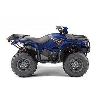 2019 Yamaha Kodiak 700 for sale 200607888
