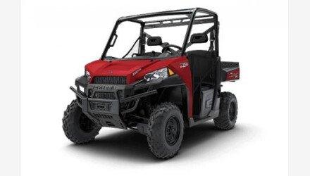 2018 Polaris Ranger XP 900 for sale 200607902
