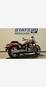 2015 Yamaha V Star 950 for sale 200607914