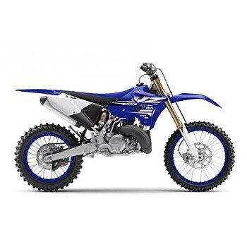 2018 Yamaha YZ250X for sale 200607916