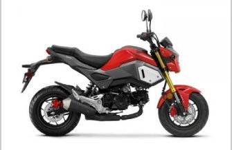 2019 Honda Grom for sale 200607939