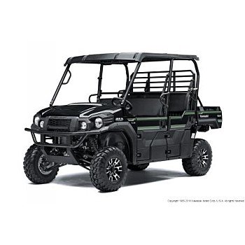 2018 Kawasaki Mule PRO-FXT for sale 200608000