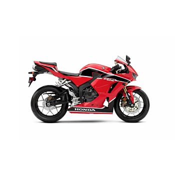 2018 Honda CBR600RR for sale 200608003