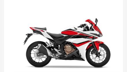 2018 Honda CBR500R for sale 200608030