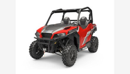 2019 Polaris General for sale 200608321