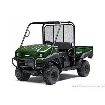 2018 Kawasaki Mule 4010 for sale 200608434