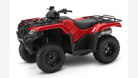 2018 Honda FourTrax Rancher for sale 200608472