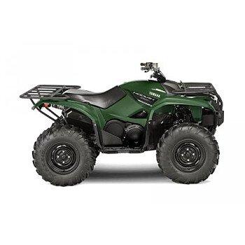2018 Yamaha Kodiak 700 for sale 200608482