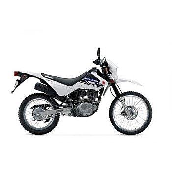2019 Suzuki DR200S for sale 200608504