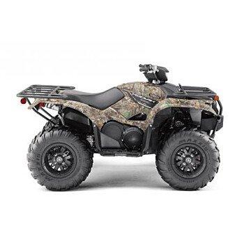 2019 Yamaha Kodiak 700 for sale 200608508