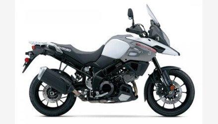 2018 Suzuki V-Strom 1000 for sale 200608558