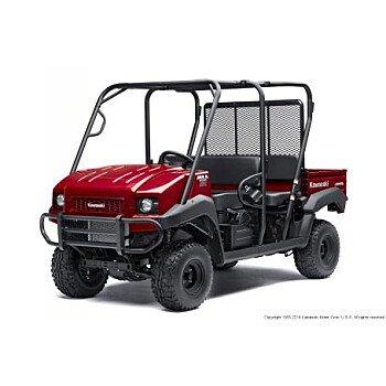2018 Kawasaki Mule 4010 for sale 200608645