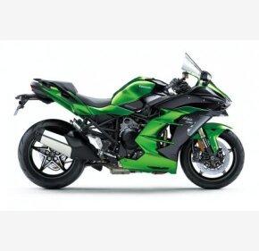 2018 Kawasaki Ninja H2 for sale 200608651