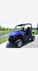 2018 Yamaha Wolverine 700 for sale 200608676