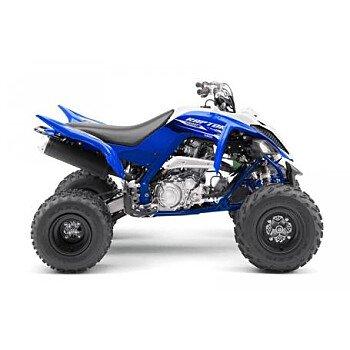 2018 Yamaha Raptor 700R for sale 200608687