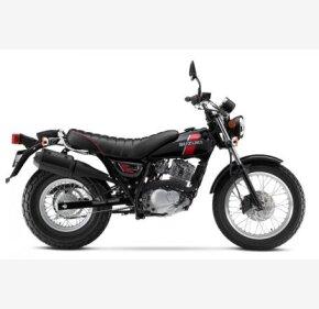 2018 Suzuki VanVan 200 for sale 200608770