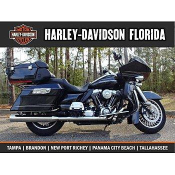 2012 Harley-Davidson Touring for sale 200609105