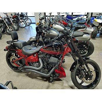 2017 Harley-Davidson CVO for sale 200609373